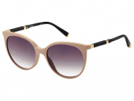 Max Mara sončna očala - Max Mara MM DESIGN III UBZ/J8