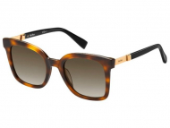Max Mara sončna očala - Max Mara MM GEMINI I 581/HA
