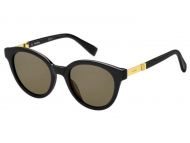 Max Mara sončna očala - Max Mara MM GEMINI II 807/70