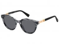 Max Mara sončna očala - Max Mara MM GEMINI II ACI/IR