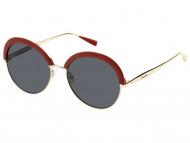 Max Mara sončna očala - Max Mara MM ILDE II 25R/IR