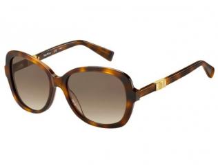 Max Mara sončna očala - Max Mara MM JEWEL BHZ/JD