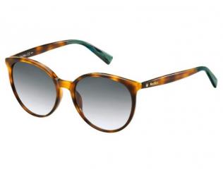 Okrogla sončna očala - Max Mara MM LIGHT III 05L/44