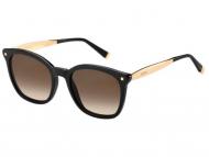Max Mara sončna očala - Max Mara MM NEEDLE III 06K/J6