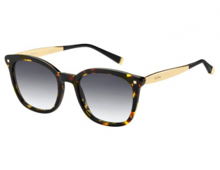 Max Mara sončna očala - Max Mara MM NEEDLE III UPO/9C
