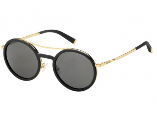 Max Mara sončna očala - Max Mara MM OBLO' V28/Y1