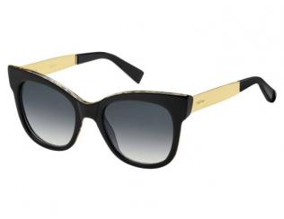 Max Mara sončna očala - Max Mara MM TEXTILE 7T3/9O