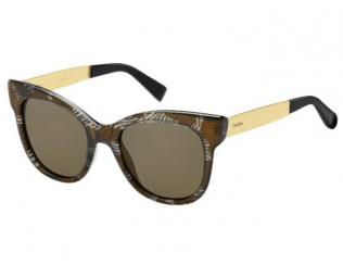 Max Mara sončna očala - Max Mara MM Textile Y4D/70