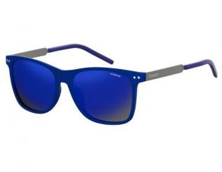 Pravokotna sončna očala - Polaroid PLD 1028/S RCT/5X