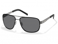 Oval / Elipse sončna očala - Polaroid PLD 2025/S CVL/Y2