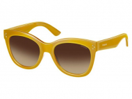 Oval / Elipse sončna očala - Polaroid PLD 4040/S Y4B/X3