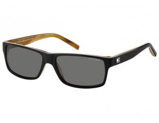 Tommy Hilfiger sončna očala - Tommy Hilfiger TH 1042/N/S UNO/Y1