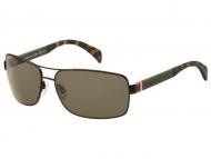 Tommy Hilfiger sončna očala - Tommy Hilfiger TH 1258/S NNC/70