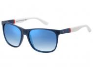 Tommy Hilfiger sončna očala - Tommy Hilfiger TH 1281/S FMC/DK