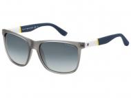 Tommy Hilfiger sončna očala - Tommy Hilfiger TH 1281/S FME/HD