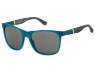 Tommy Hilfiger sončna očala - Tommy Hilfiger TH 1281/S Y94/Y1
