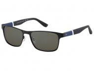 Tommy Hilfiger sončna očala - Tommy Hilfiger TH 1283/S FO3/NR