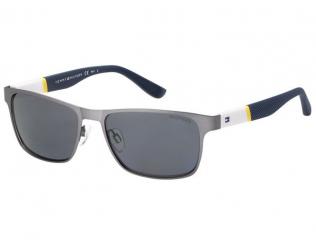 Tommy Hilfiger sončna očala - Tommy Hilfiger TH 1283/S FO5/3H