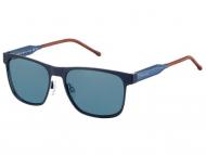 Tommy Hilfiger sončna očala - Tommy Hilfiger TH 1394/S R19/8F
