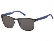 Tommy Hilfiger sončna očala - Tommy Hilfiger TH 1401/S R51/NR