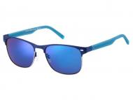 Tommy Hilfiger sončna očala - Tommy Hilfiger TH 1401/S R53/XT
