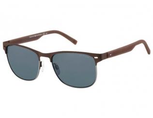 Tommy Hilfiger sončna očala - Tommy Hilfiger TH 1401/S R56/QF