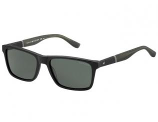 Tommy Hilfiger sončna očala - Tommy Hilfiger TH 1405/S KUN/P9