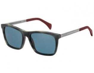 Tommy Hilfiger sončna očala - Tommy Hilfiger TH 1435/S H7Y/8F