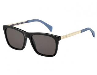 Tommy Hilfiger sončna očala - Tommy Hilfiger TH 1435/S U7M/NR