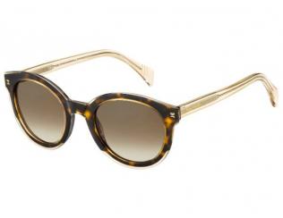 Tommy Hilfiger sončna očala - Tommy Hilfiger TH 1437/S KY1/J6
