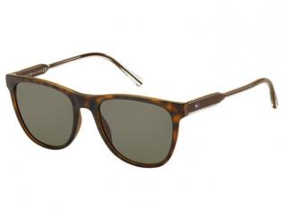 Tommy Hilfiger sončna očala - Tommy Hilfiger TH 1440/S D61/70