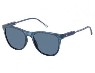 Tommy Hilfiger sončna očala - Tommy Hilfiger TH 1440/S DB5/KU