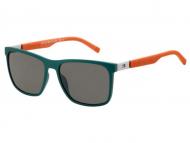 Tommy Hilfiger sončna očala - Tommy Hilfiger TH 1445/S LGP/8H