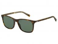 Tommy Hilfiger sončna očala - Tommy Hilfiger TH 1449/S A84/85