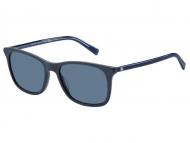 Tommy Hilfiger sončna očala - Tommy Hilfiger TH 1449/S ACB/KU