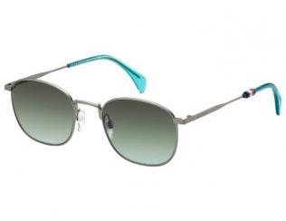 Tommy Hilfiger sončna očala - Tommy Hilfiger TH 1469/S R80/EQ