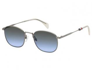 Tommy Hilfiger sončna očala - Tommy Hilfiger TH 1469/S R80/GB
