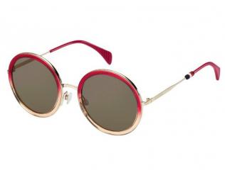 Tommy Hilfiger sončna očala - Tommy Hilfiger TH 1474/S 4TL/70