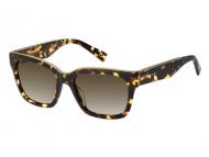 Marc Jacobs sončna očala - Marc Jacobs 163/S 086/HA