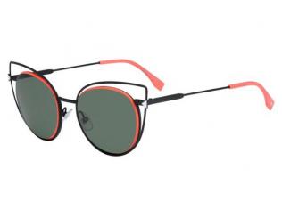 Extravagant sončna očala - Fendi FF 0176/S 003/DN