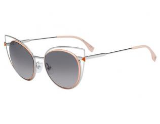 Extravagant sončna očala - Fendi FF 0176/S 010/EU