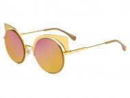 Fendi sončna očala - Fendi FF 0177/S 001/OJ