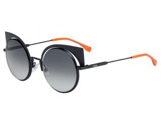 Extravagant sončna očala - Fendi FF 0177/S 003/VK