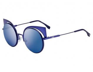 Extravagant sončna očala - Fendi FF 0177/S H9D/P6