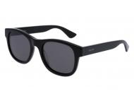 Wayfarer sončna očala - Gucci GG0003S-001