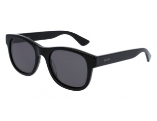 Gucci sončna očala - Gucci GG0003S-001