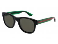 Wayfarer sončna očala - Gucci GG0003S-002