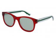 Wayfarer sončna očala - Gucci GG0003S-004
