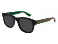 Wayfarer sončna očala - Gucci GG0003S-006