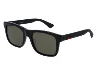 Sončna očala - Gucci - Gucci GG0008S-001